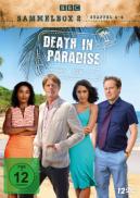 Death in Paradise (Collectors Edition) - Ab 19. Juni wird es wieder hitzig auf den karibischen Inseln.