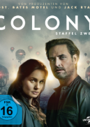 COLONY – Staffel 2