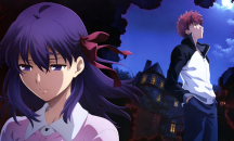 Fate/stay night Heaven´s Feel I. Presage Flower