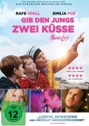 GIB DEN JUNGS ZWEI KÜSSE – Mum's List