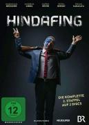 HINDAFING - STAFFEL 2 ab 05. Dezember 2019 auf DVD und Blu-ray erhältlich!