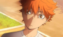 Haikyu!! - Staffel 2 - Vol. 4