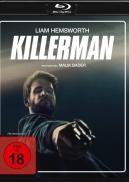 KILLERMAN ab 13. Dezember auf Blu-ray und DVD sowie digital