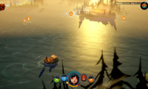 Im Test: The Flame In The Flood