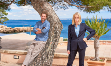 The Mallorca Files - Staffel 1