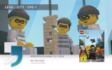 LEGO CITY - DVD 1