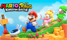 Im Test: Mario + Rabbids – Kingdom Battle