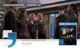 SHADOWHUNTERS – Chroniken der Unterwelt - Staffel 3.2
