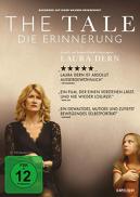 THE TALE – DIE ERINNERUNG ab 3. Mai auf Blu-ray und DVD erhältlich.