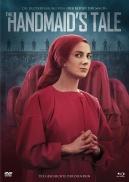 THE HANDMAID'S TALE erstmals als Blu-ray in einem limitierten Mediabook