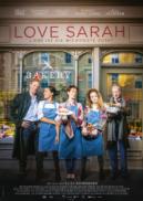 Neuer Kinostarttermin für LOVE SARAH – LIEBE IST DIE WICHTIGSTE ZUTAT
