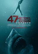 47 METERS DOWN: UNCAGED - Deutscher Kinostart am 10. Oktober 2019