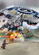 20 JAHRE LEGO STAR WARS PRODUKTLINIE