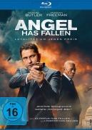 ANGEL HAS FALLEN - ab 03.01. als DVD, Blu-ray, 4K UHD, ltd. Steelbook und VoD