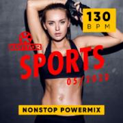 Kontor Sports - Nonstop Powermix