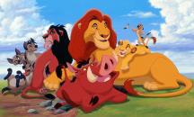 Der König der Löwen (4K Ultras UD)