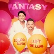 Fantasy - 10.000 bunte Luftballons