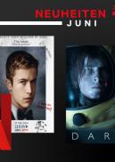 Netflix: Neue Filme und Serien im Juni 2020