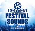 Kontor Festival Sounds 2019 – The Beginning