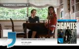 GIGANTES – Staffel 2