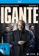 GIGANTES – Season 1