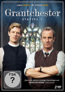 Grantchester - Staffel 1