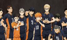 Haikyu!! - Staffel 3 - Vol.1