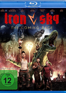 IRON SKY: THE COMING RACE - ab 27. September 2019 als DVD und Blu-ray!