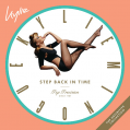 KYLIE - 'STEP BACK IN TIME' – THE DEFINITIVE COLLECTION