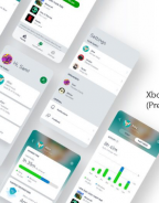 Xbox Family Settings App: So sorgen Eltern für ein sicheres Spielverhalten ihrer Kinder