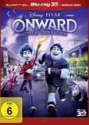 ONWARD: KEINE HALBEN SACHEN ab 22. Mai 2020 als Download und ab 23. Juli 2020 auf DVD, Blu-ray und als Blu-ray 3D erhältlich!