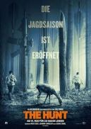 THE HUNT: Deutscher Trailer online verfügbar (Ab 14. Mai für zu Hause leihen)