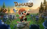 Das ist Tamarin: ein 3D-Action-Adventure von Veteranen der goldenen Ära von Rare