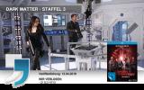 Dark Matter - Staffel 3