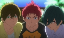 Free! - Dive to the Future 2