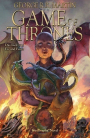 Game of Thrones - Band 4