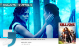 KILLJOYS - Staffel 5