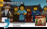 LEGO NINJAGO - CD 37 & 38