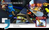 LEGO NINJAGO - CD 41 & CD 42