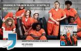 ORANGE IS THE NEW BLACK - Staffel 6