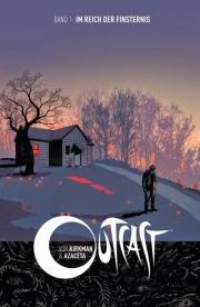 Outcast - Band 1