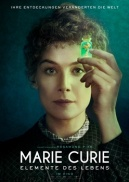 MARIE CURIE - ELEMENTE DES LEBENS startet bundesweit am 16 Juli 2020