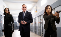 Marvel's Agents of S.H.I.E.L.D. - Staffel 4