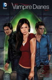 The Vampire Diaries - Band 2