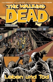 The Walking Dead - Band 24