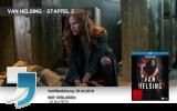 VAN HELSING - Staffel 2